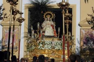 Pastora Coronada.