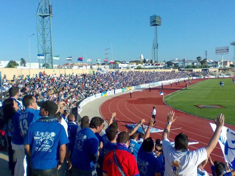 """El año 2012 en la historia del San Fernando C.D. """"para enmarcar ..."""