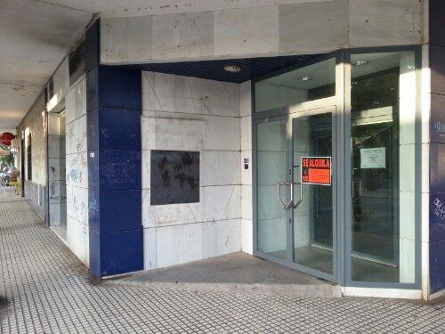 M s de una decena de entidades bancarias han cerrado for Caja de granada oficinas