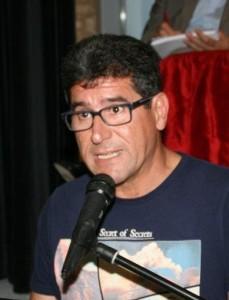 0 Antonio Díaz