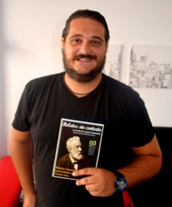 Eugenio Mengíbar