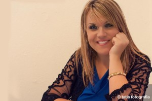 Rosario Troncoso, directora de la revista