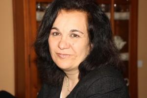 La escritora isleña Carmen Orcero