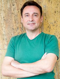 Eduardo Formanti