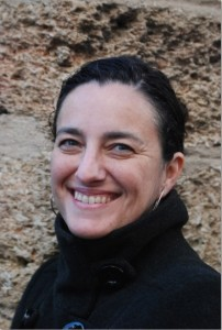 La Dra. en Historia del Arte, Yolanda Muñoz Rey