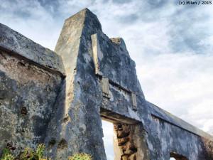 El Cementerio en una foto del autor de este artículo.