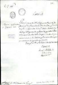 Documento VIII.