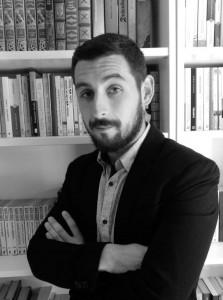 Daniel Fopiani. Colaborador del periódico El Castillo de San Fernando.
