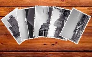 Algunas fotos del Archivo de Ángel López.
