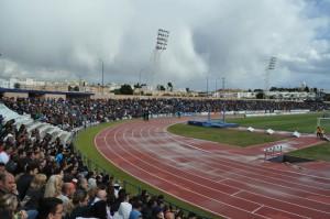 Foto / web oficial del San Fernando CD.