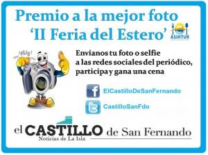 El Castillo de San Fernando. envianos-tu-foto-o-selfie