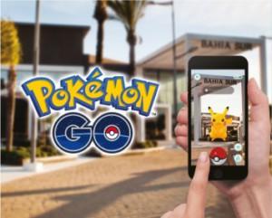 Evento En Vivo De Pokémon Go En Bahía Sur El 18 De Febrero El