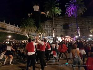 Dance Flashmob.