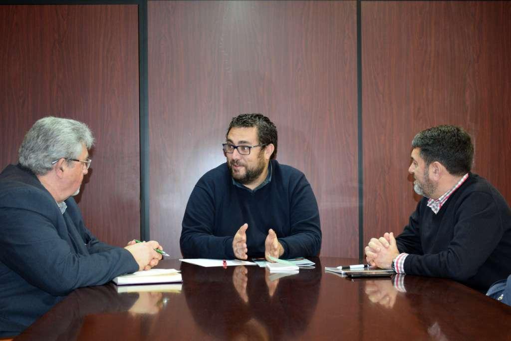 Artesanato Zen ~ Reunión de Jaime Armario con Autismo Cádiz u2013 El Castillo de San Fernando Noticias de La Isla